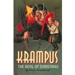 【预订】Krampus: The Devil of Christmas