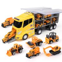儿童玩具车模型合金汽车男孩益智宝宝小孩
