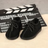 儿童皮鞋 男女童加绒加厚皮鞋2019冬季新款韩版加绒雪地鞋男女童中小童保暖棉鞋