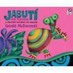 【预订】Jabutí the Tortoise A Trickster Tale from the Amazon