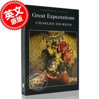 现货 英文原版 Great Expectations 远大前程 经典小说 进口小说 Dickens, Charles