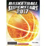【预订】Basketball Superstars 2017 9781338098655