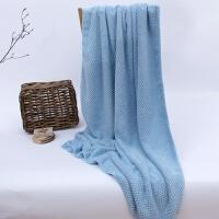 日式菠萝格大浴巾婴儿宝宝儿童男女吸水速干k 140x75cm