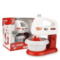 仿真家电玩具儿童过家家电动吸尘器玩具洗衣机男女厨房玩具3-6岁