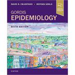 【预订】Gordis Epidemiology 9780323552295