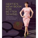 【预订】Gertie's New Book for Better Sewing 9781584799917
