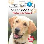 Marley & Me: Marley to the Rescue! 莫利和我:大救星莫利!(I Can Read,