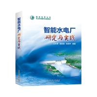 智能水电厂研究与实践