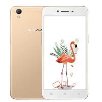 OPPO A37 2GB+16GB内存版 金色 全网通4G手机 双卡双待 5.0屏