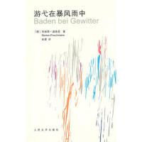 【二手书8成新】游弋在暴风雨中 (德)波施曼,张晏 人民文学出版社