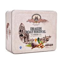 莫斯科餐厅-欧陆情怀经典款-粽子礼盒-1100g