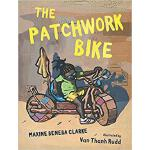 【预订】The Patchwork Bike 9781536200317