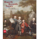 Hogarth, Reynolds, Turner: British Painting and the Rise of