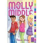 【预订】Molly in the Middle 9781481480314