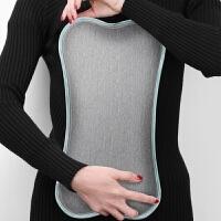 充电热水袋热敷颈椎肩膀脖子暖腰暖床大号暖手宝电暖宝