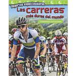 【预订】Deportes Espectaculares: Las Carreras Mas Duras del Mun