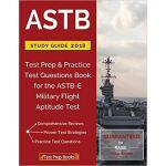 【预订】Astb Study Guide 2018: Test Prep & Practice Test Questi