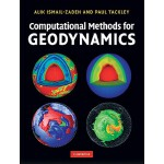 【预订】Computational Methods for Geodynamics