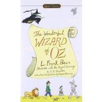 绿野仙踪 英文原版 经典英文小说 The Wonderful Wizard of Oz
