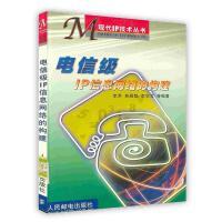 【按需印刷】-电信级IP信息网络的构建