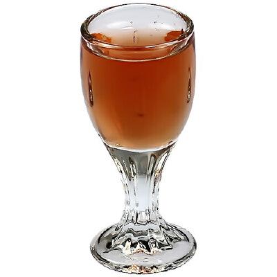 青苹果 小酒杯/吞杯/白酒杯 KB058-2