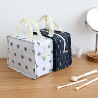 洗漱包化妆包旅行便携大容量可折叠洗澡收纳包健身洗浴包防水浴包