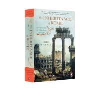 企鹅欧洲史 第二部罗马帝国的遗产 英文原版 The Inheritance Of Rome