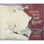 【预订】Can You See a Little Bear? 9781910959367