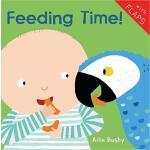 【预订】Feeding Time! 9781786281920