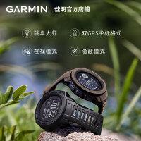 【新款上市】Garmin佳明Instinct Tactical户外运动智能时尚手表旗舰本能战术版军工表