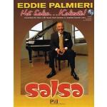 【预订】Eddie Palmieri - Hot Salsa ... Caliente!
