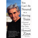 YOU CAN'T BE NEUTRAL(ISBN=9780807071274) 英文原版
