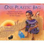 【预订】One Plastic Bag: Isatou Ceesay and the Recycling Women