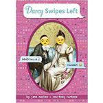 【预订】Darcy Swipes Left 9781101940525