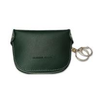 零钱包女迷你时尚拉链简约小钱包硬币包钥匙包卡包