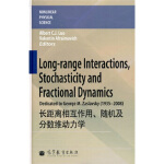 Long-range Interactions, Stochasticity,Albert C.J. Luo,V. A