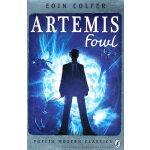 Artemis Fowl (Puffin Modern Classics) 阿特米斯奇幻历险 9780141329727