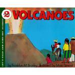 【预订】Volcanoes