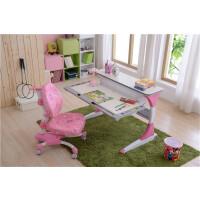 空大儿童学习桌椅套餐 可升降小学生课桌 + 升级版多功能写字台书桌椅