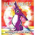 【预订】Bear Moves 9780763698317