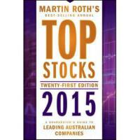 【预订】Top Stocks 2015: A Sharebuyer's Guide to Leading Austra