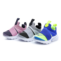 【到手价:199.5元】耐克(Nike )童鞋男女童复刻运动鞋舒适休闲鞋