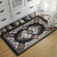 地垫门垫进门家用欧式地毯卧室满铺客厅 沙发茶几垫地毯茶几毯子定制