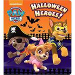 【预订】Halloween Heroes! (Paw Patrol) 9781524766221