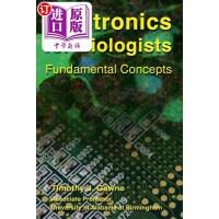 【中商海外直订】Electronics for Biologists