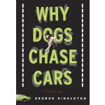 【预订】Why Dogs Chase Cars: Tales of a Beleaguered Boyhood&nbs