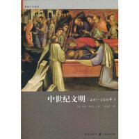 中世纪文明(400―1500年),(法)勒高夫,徐家玲,格致出版社,9787543219854