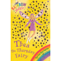 Rainbow Magic: The Fun Day Fairies 39: Thea The Thursday Fa