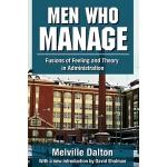 【预订】Men Who Manage Fusions of Feeling and Theory in Adminis
