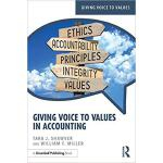 【预订】Giving Voice to Values in Accounting 9780815364184